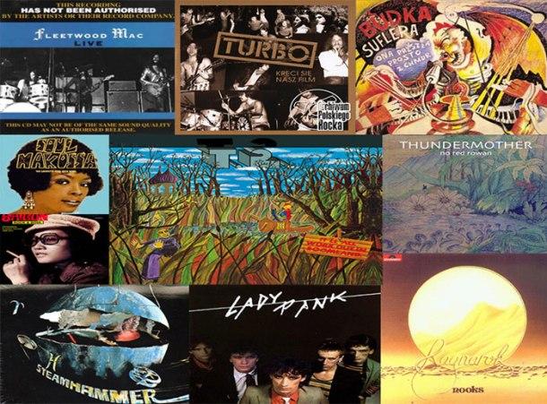 10 малоизвестных альбомов, которые являются настоящей классикой рок-музыки
