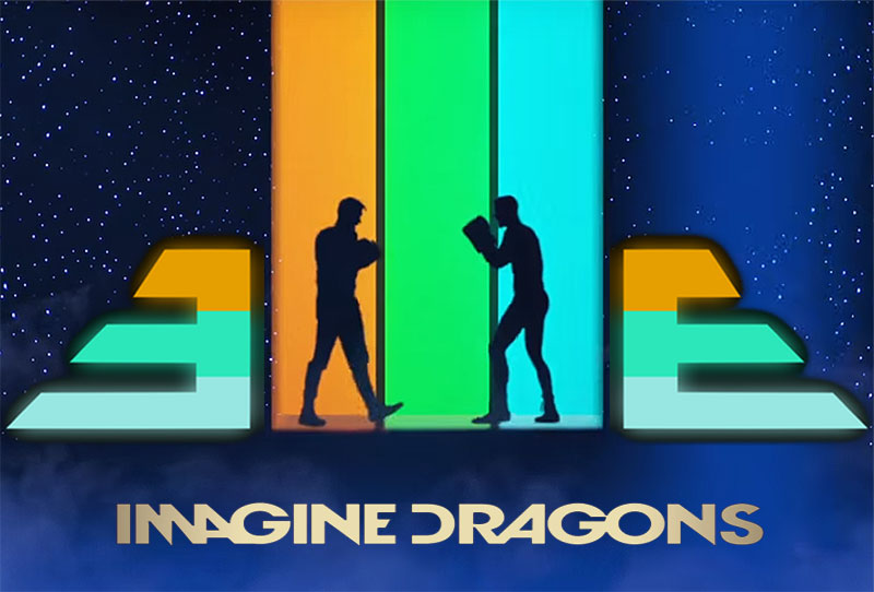 Рецензия на альбом Evolve группы Imagine Dragons (картинка)