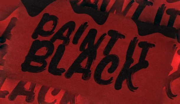 The Rolling Stones – «Paint it, Black»: черные краски рок-н-ролла с полувековой историей