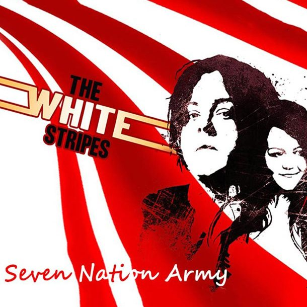 «Seven Nation Army» – самый узнаваемый хит The White Stripes