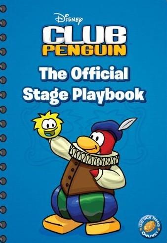 Libros Club Penguin 2014 Marzo (1/6)
