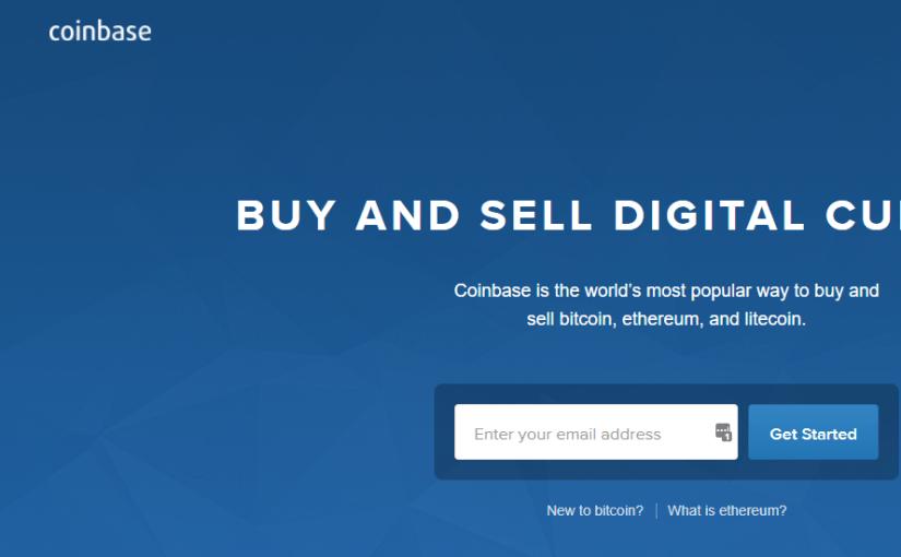 Blockstack: Buying My First Bitcoin