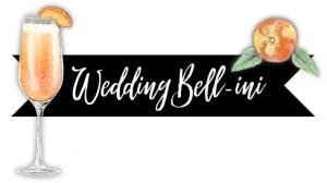 wedding bellini peach