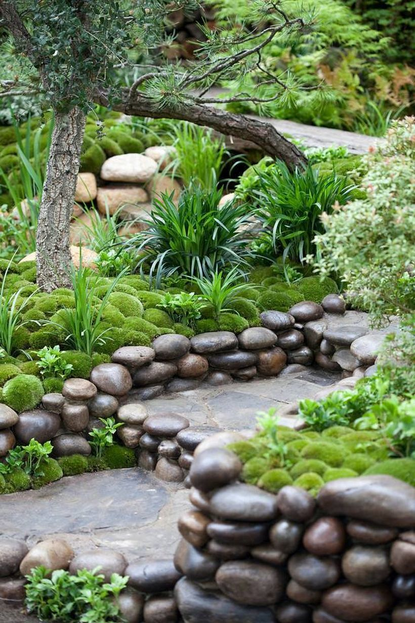 Beautiful Garden Landscaping Design Ideas 70