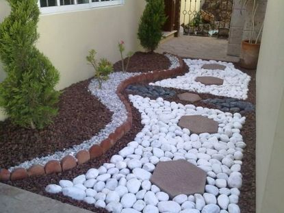 Beautiful Garden Landscaping Design Ideas 65