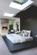 Cool modern bedroom design ideas 11
