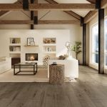 Rustic Farmhouse Style Design Interior 40