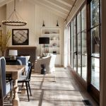 Rustic Farmhouse Style Design Interior 47