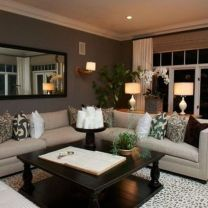 Furniture on budget for apartment living room 5