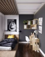 Cool Modern House Interior and Decorations Ideas 36