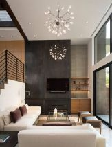 Cool Modern House Interior and Decorations Ideas 42