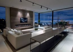 Cool Modern House Interior and Decorations Ideas 81