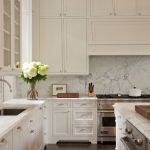 Rustic And Classic Wooden Kitchen Cabinet 14