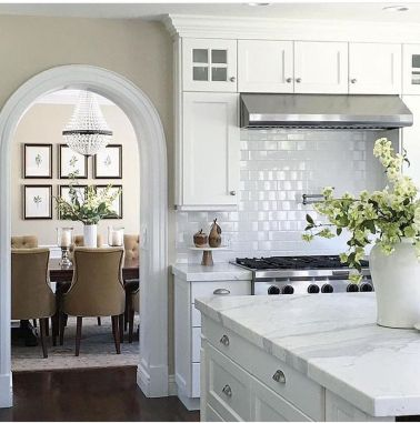 Rustic And Classic Wooden Kitchen Cabinet 5