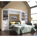 Saving space with creative folding bed ideas 32
