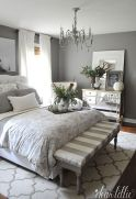 Inspiring Simple And Comfortable Bedroom Design and Layout 16