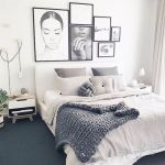 Inspiring Simple And Comfortable Bedroom Design and Layout 20