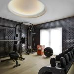 Home Gym Ideas 21