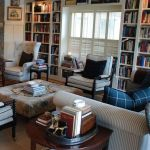 Home Library Design and Decorations Ideas 24
