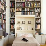 Home Library Design and Decorations Ideas 38