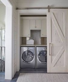 Awesome Laundry Room Design Ideas 3