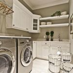 Awesome Laundry Room Design Ideas 34