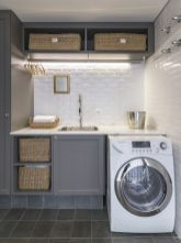 Awesome Laundry Room Design Ideas 36