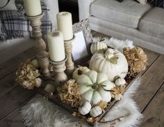 Best Trending Fall Home Decorating Ideas 104