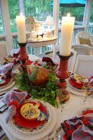 Best Trending Fall Home Decorating Ideas 107