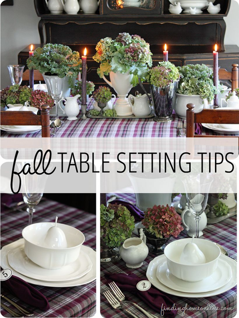 Best Trending Fall Home Decorating Ideas 10