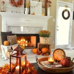 Best Trending Fall Home Decorating Ideas 124