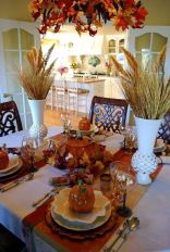 Best Trending Fall Home Decorating Ideas 130