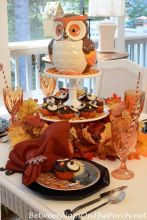 Best Trending Fall Home Decorating Ideas 185