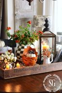 Best Trending Fall Home Decorating Ideas 237