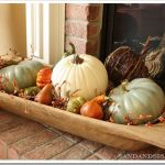 Best Trending Fall Home Decorating Ideas 27