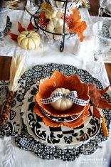 Best Trending Fall Home Decorating Ideas 38