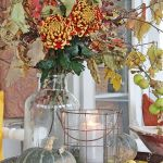 Best Trending Fall Home Decorating Ideas 42