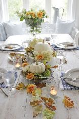 Best Trending Fall Home Decorating Ideas 43