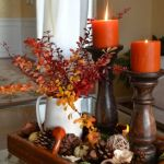 Best Trending Fall Home Decorating Ideas 53