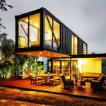 Best shipping container house design ideas 106