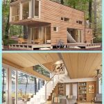 Best shipping container house design ideas 23