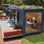 Best shipping container house design ideas 99