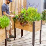 Amazing Creative Wood Pallet Garden Project 38