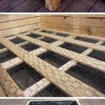Amazing Creative Wood Pallet Garden Project 43