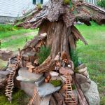 Amazing DIY Mini Fairy Garden for Miniature Landscaping 41