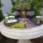 Amazing DIY Mini Fairy Garden for Miniature Landscaping 49