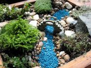Amazing DIY Mini Fairy Garden for Miniature Landscaping 71