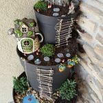 Amazing DIY Mini Fairy Garden for Miniature Landscaping 78