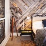 Artistic Pallet, Peel and Stick Wood Wall Design and Decorations 80