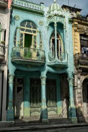 Beautiful art nouveau building architecture design 10